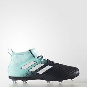 A0230 รองเท้าฟุตบอล รองเท้าสตั๊ด ADIDAS ACE 17.2 FG - Energy Aqua