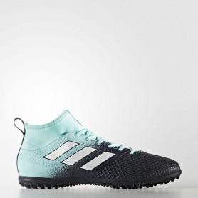 A0231 รองเท้าฟุตบอล 100 ปุ่ม สนามหญ้าเทียม ADIDAS ACE TANGO 17.3  TF  - Energy Aqua