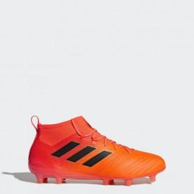 A0232 รองเท้าฟุตบอล รองเท้าสตั๊ด ADIDAS ACE 17.1 FG - Solar Orange