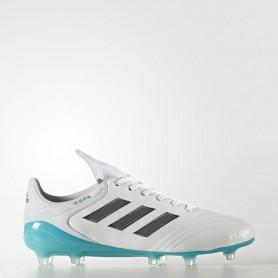 A0234 รองเท้าฟุตบอล รองเท้าสตั๊ด ADIDAS COPA 17.1 FG - Clear Grey