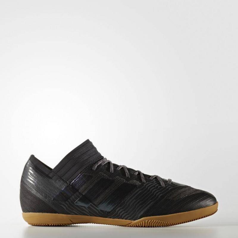 A0248 รองเท้าฟุตบอล รองเท้าฟุตซอล ADIDAS NEMEZIZ TANGO 17.3 IN -Core Black