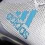 A0261 รองเท้าฟุตบอล รองเท้าสตั๊ด ADIDAS X 17.1 FG -White/Energy Blue