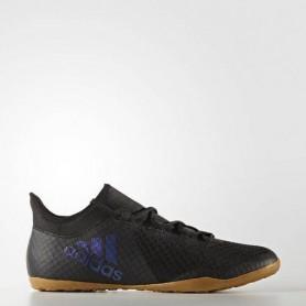 A0277 รองเท้าฟุตบอล รองเท้าฟุตซอล ADIDAS X TANGO 17.3 IN -core black