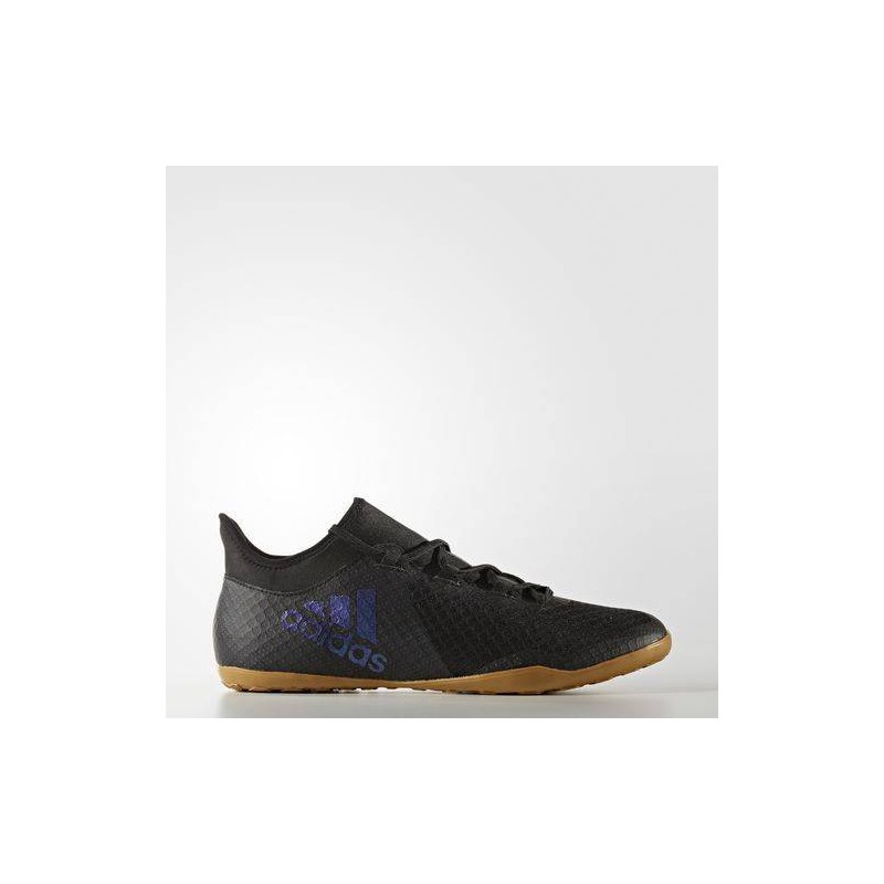 A0247 รองเท้าฟุตบอล รองเท้าฟุตซอล ADIDAS NEMEZIZ TANGO 17.3 IN -White/Solar Yellow