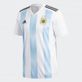 A0297 เสื้อฟุตบอล ADIDAS ARGENTINA HOME REPLICA JERSEY -ของแท้