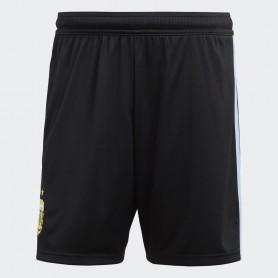 A0298 กางเกงฟุตบอล ADIDAS ARGENTINA HOME REPLICA SHORTS -ของแท้