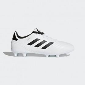 A0033 รองเท้าฟุตบอล รองเท้าสตั๊ด ADIDAS COPA 18.3 FG -White/Black