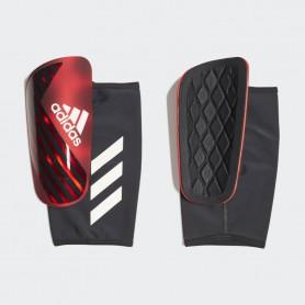 A2477 สนับแข้ง Adidas X Pro Shin Guards-Active Red/Black/Off White