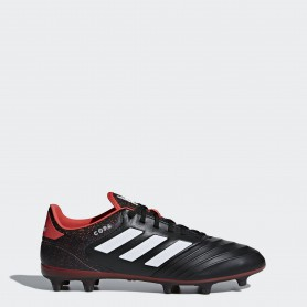 A0324 รองเท้าฟุตบอล รองเท้าสตั๊ด ADIDAS COPA 18.2 FG -Black/White/Multicolor