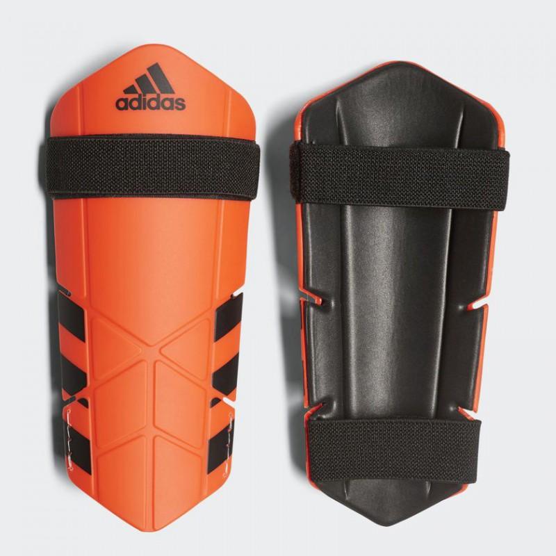 A0326 สนับแข้ง Adidas GHOST LITE -Solar Red/Black