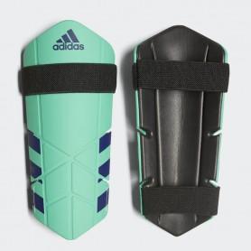 A0328 สนับแข้ง Adidas GHOST LITE - Hi-Res Green/Unity Ink