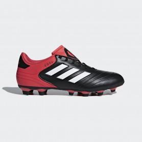A0336 รองเท้าฟุตบอล รองเท้าสตั๊ด ADIDAS COPA 18.4 FxG -Black/White/Multicolor