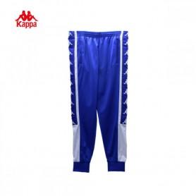 K2607 กางเกง Kappa 222BIG BANDA PANTS-Blue