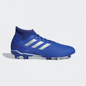 A2628 รองเท้าฟุตบอล รองเท้าสตั๊ด ADIDAS Predator 19.3 FG -bold blue/silver met./active red