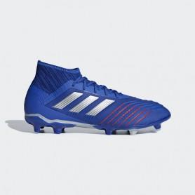 A2630 รองเท้าฟุตบอล รองเท้าสตั๊ด ADIDAS Predator 19.2 FG -bold blue/silver met./football blue