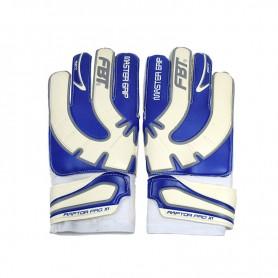 A2577 ถุงมือผู้รักษาประตู adidas Predator Top Training Fingersave Gloves-Active Red