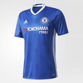 A0367 เสื้อฟุตบอล ADIDAS Chelsea 16/17 Home Jersey Chelsea - ชุดเหย้า ของแท้