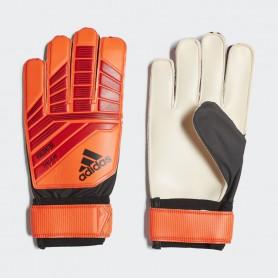 A2873 ถุงมือผู้รักษาประตู ADIDAS Predator Training Gloves-Active Red/Black/Solar Red