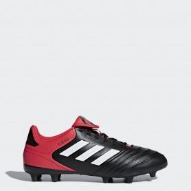 A0338 รองเท้าฟุตบอล รองเท้าสตั๊ด ADIDAS COPA 18.3 FG -Black/White/Multicolor