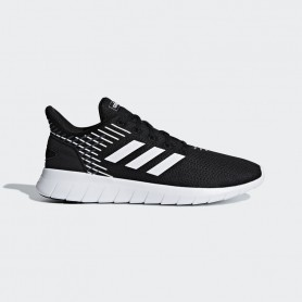 A2899 รองเท้าวิ่ง adidas Asweerun-black/white
