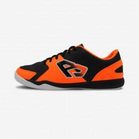 B3055 รองเท้าฟุตซอล Breaker CM-Pro / สีส้ม-ดำ