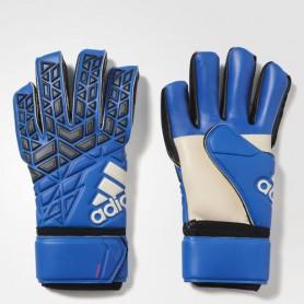 A0414 ถุงมือผู้รักษาประตู ADIDAS Ace League Goalkeeper Gloves-Blue