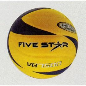 M3176 ลูกวอลเลย์บอล FIVE STAR รุ่น VB7500