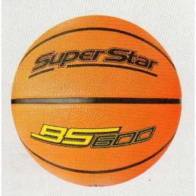 F3242 ลูกบาสเกตบอลยาง Super Star รุ่น BS 600