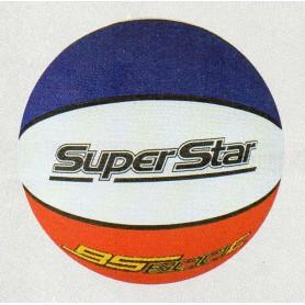 F3243 ลูกบาสเกตบอลยาง Super Star รุ่น BS 600C