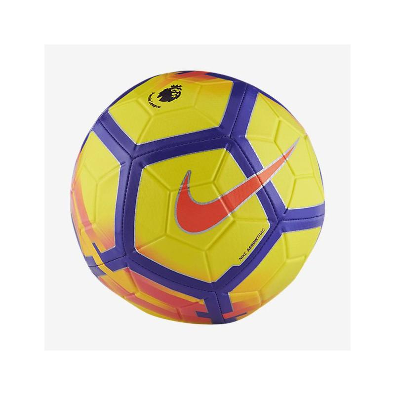 N0421ลูกฟุตบอล NIKE PL Strike Footballs