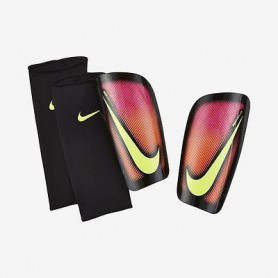 N0429 สนับแข้ง  Nike Mercurial Lite Shinguard
