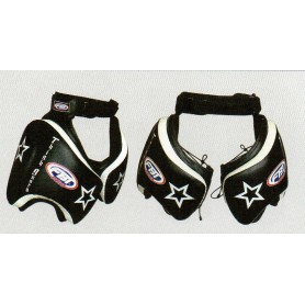 C1043 หมวกรักบี้ Canterbury VENTILATOR HEADGUARD -Black