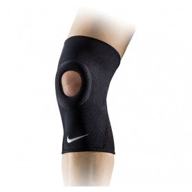 N0432 NIKE PRO OPEN PATELLA KNEE SLEEVE