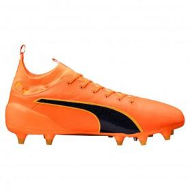 P0462 รองเท้าฟุตบอล รองเท้าสตั๊ด PUMA evoTOUCH 1 FG -Orange