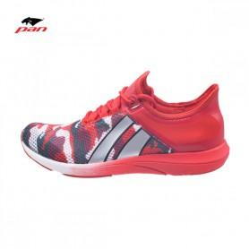 PA3958 รองเท้าวิ่ง Pan ACTIVE LIFE 2-แดง/ลาย