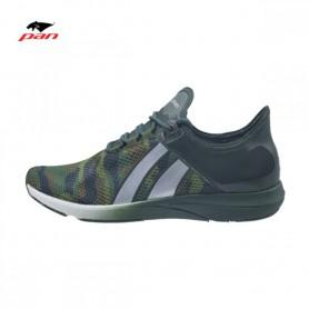 PA3959 รองเท้าวิ่ง Pan ACTIVE LIFE 2-เขียว/ลาย