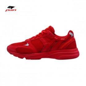 PA3684 รองเท้าวิ่ง Pan PREDATOR ACE-สีเหลือง/ดำ