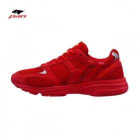 PA3962 รองเท้าวิ่ง Pan PREDATOR-แดง