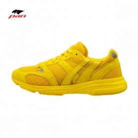 PA3963 รองเท้าวิ่ง Pan PREDATOR-เหลือง