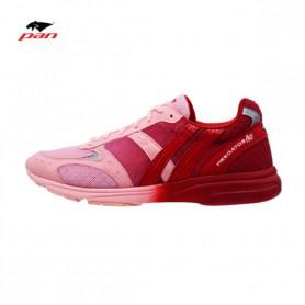 PA3964 รองเท้าวิ่ง Pan PREDATOR ACE-สีชมพู/แดง