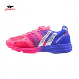 PA3965 รองเท้าวิ่ง Pan PREDATOR ACE-สีชมพู/น้ำเงิน