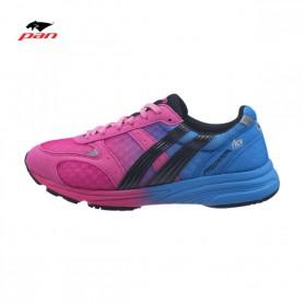 PA3968 รองเท้าวิ่ง Pan PREDATOR ACE-สีชมพู/ฟ้า