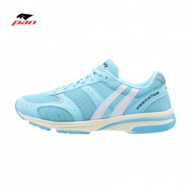 PA3971 รองเท้าวิ่ง Pan PREDATOR P-สีฟ้า/ขาว