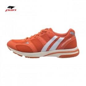 PA3972 รองเท้าวิ่ง Pan PREDATOR P-สีส้ม/ขาว