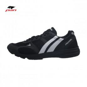 PA3974 รองเท้าวิ่ง Pan PREDATOR-สีดำ/ขาว