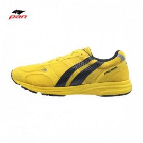 PA3975 รองเท้าวิ่ง Pan PREDATOR-สีเหลือง/ดำ