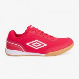 U4073 รองเท้าฟุตซอล UMBRO UMBRO Street V -แดง