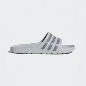 A0505 รองเท้า Adidas Duramo Slides-grey