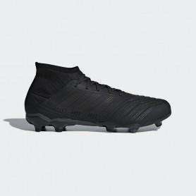 A0507 รองเท้าฟุตบอล รองเท้าสตั๊ด ADIDAS Predator 18.2 FG -Black