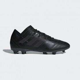A0516 รองเท้าฟุตบอล รองเท้าสตั๊ด ADIDAS Nemeziz 17.2 FG - Black